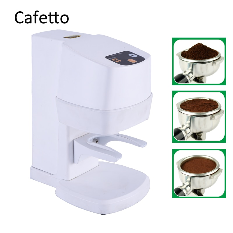 Cafetto سدادة قهوة آلة CPP-145