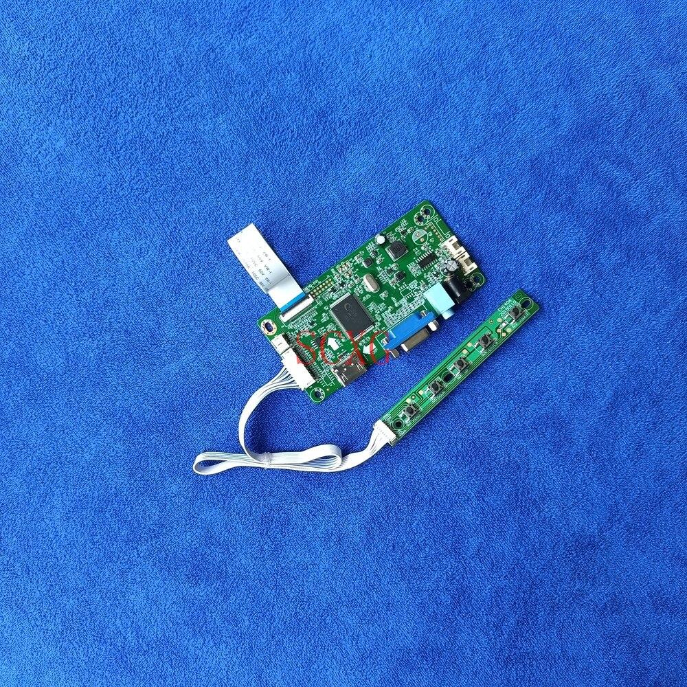 ل NV140FHM-N4A/N4B/N4C/N4H/N51/N61/N62 شاشة تحكم مجلس محرك EDP-30Pin عدة VGA HDMI متوافق WLED 1920*1080