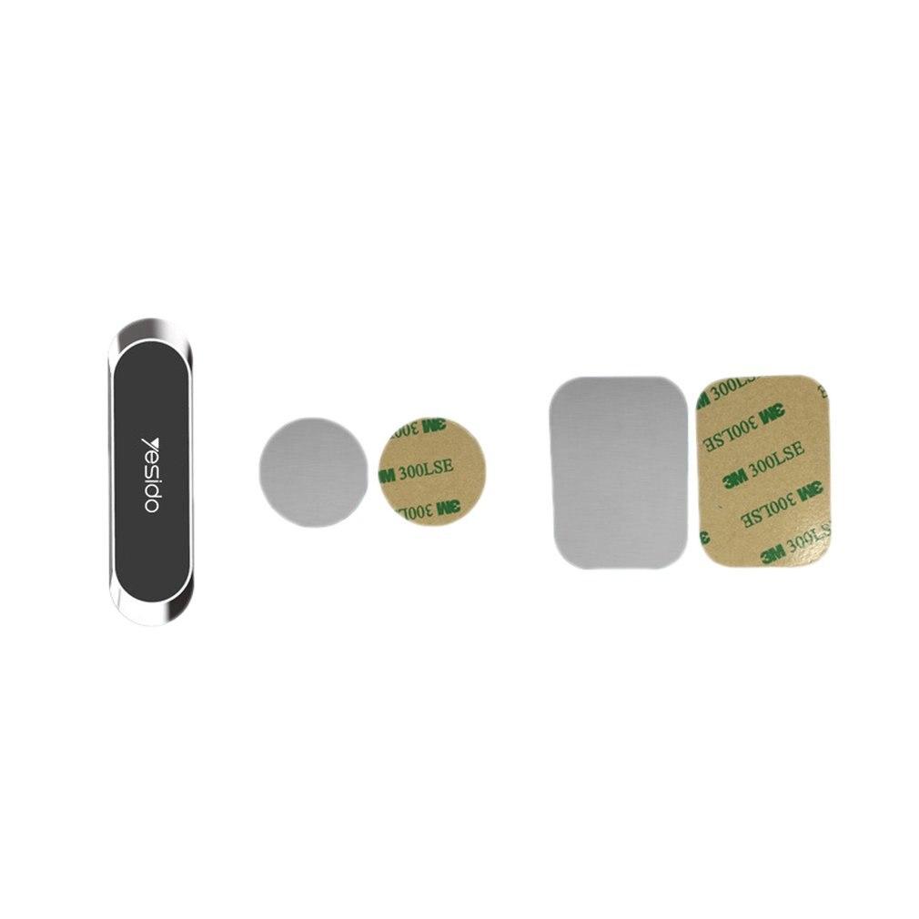 Soporte de teléfono magnético soporte de teléfono móvil negocio coche vehículo accesorios de teléfono móvil