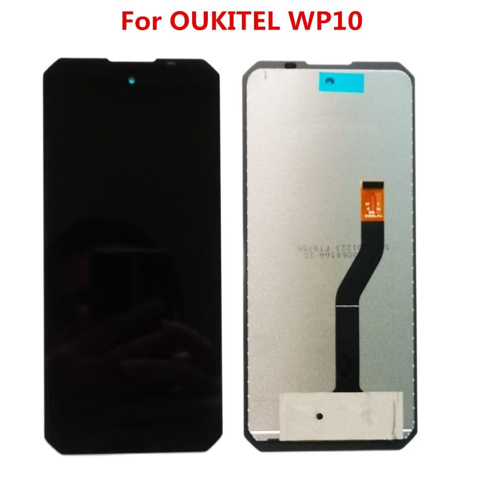 Original Oukitel WP10 6.67