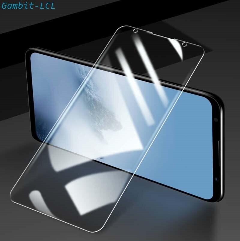Verre trempé pour Meizu C9 pro M6T 8x M8 lite M8c Note 6 8 9 protecteur décran 9H 2.5D couverture de film de protection de téléphone