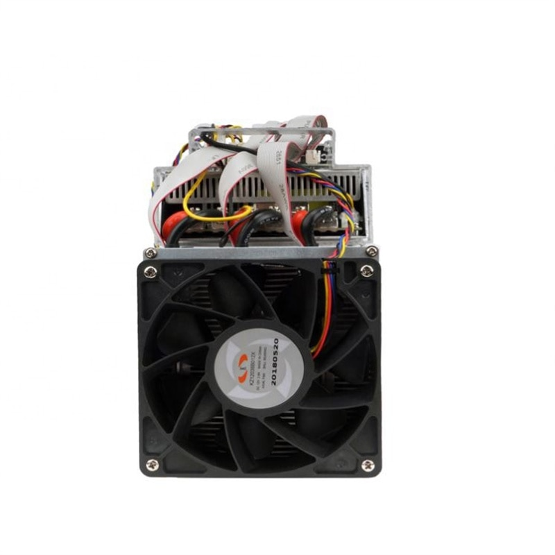 Used TLSD Profitable Bitcoin Miner Microbt Whatsminer M10 33T 2145W with Power Supply enlarge