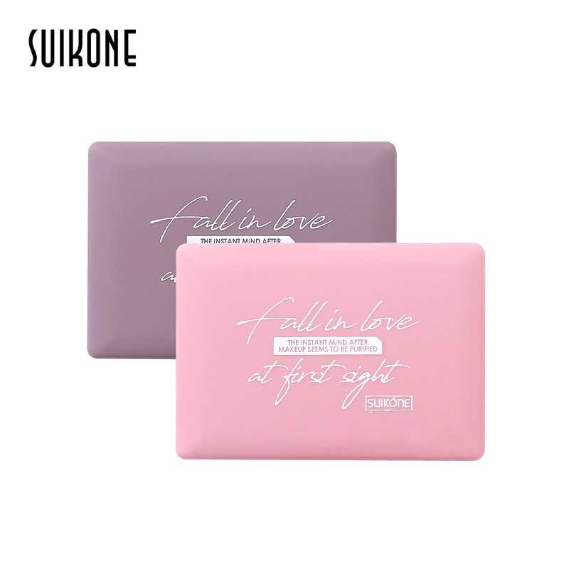 Shimmer Tone Highlighter Eye Shadow Palette Contouring Face Blush Shadow Long Lasting Brighten Face Makeup Cosmetics TSLM2