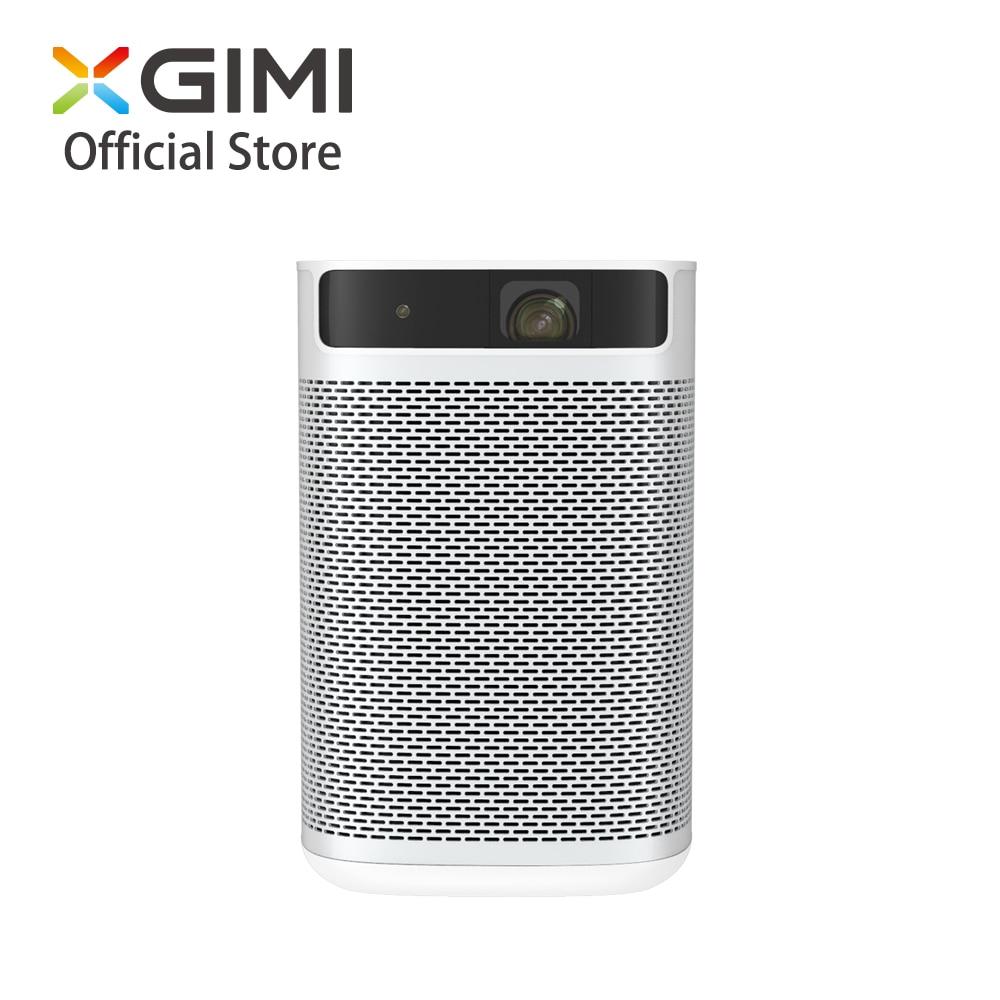 Globale Version XGIMI Android Smart projektor 1080P Mogo Pro 10400mAh Batterie Mini Beamer 250 Ansi Lumen 3D Wifi heimkino