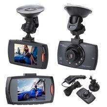 1080P Logger Dual Lens Car DVR Sensor Night Vision Camera Dash Camcorder Hidden Night Vision Dash Ca