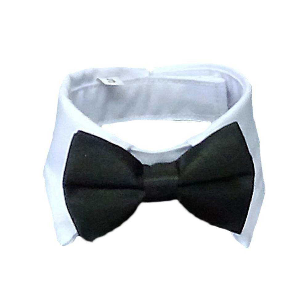 nacoco dog suit pet gents costume formal dress clothes with bow tie halloween gentleman costumes for puppy and cat Adjustable Pets Dog Cat Bow Tie Pet Costume Necktie Collar for Small Dogs Puppy Grooming Accessories pet supplies