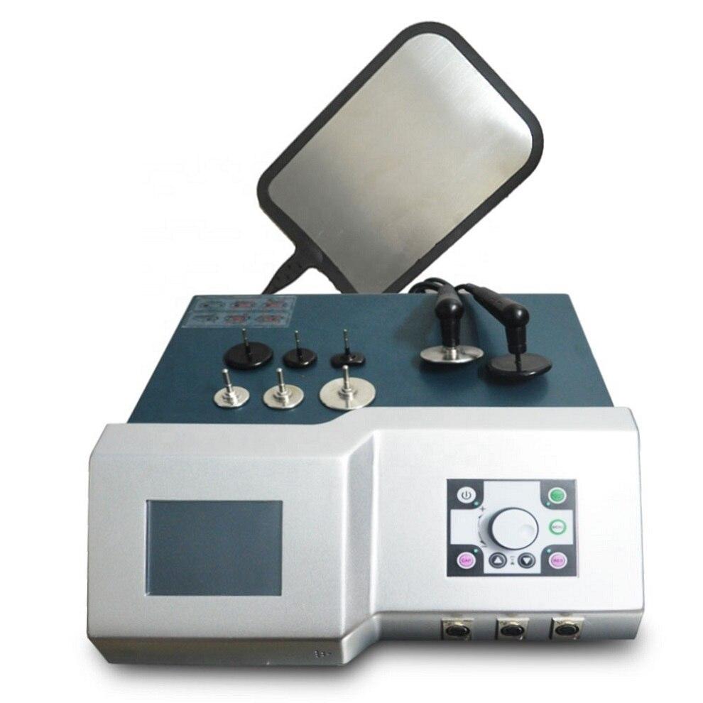 إنديبا ER45 448KHZ عميق عناية ألم الإغاثة طبيعيّ معدّات علاجيّة RF RET CET جسم ينحل آلة