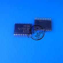 100% yeni ve orijinal TXB0108PWR YE08 TSSOP20 BOM