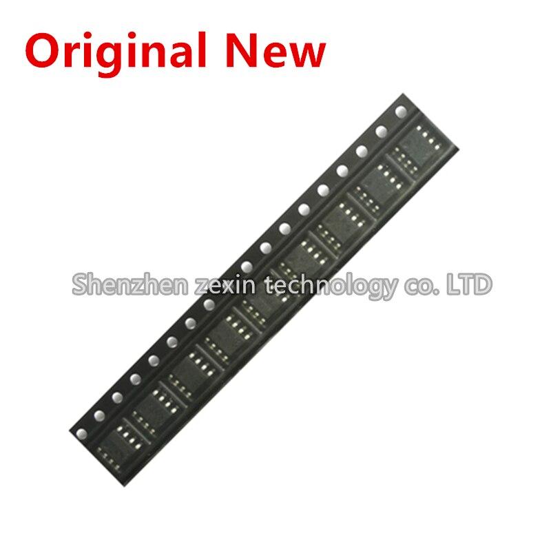 5 uds nuevo MX25U12873FM2I-10G MX25U12873FM2I MX25U12873F MX25U12873 25U12873F 25U12873 sop-8 Chipset