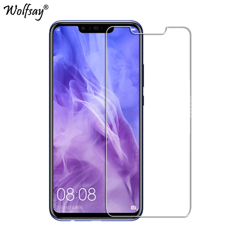 2PCS Tempered Glass For Huawei Mate 30 Screen Protector HD Toughened Protective Glass For Huawei Mate 30 Glass Huawei Mate 30 5G