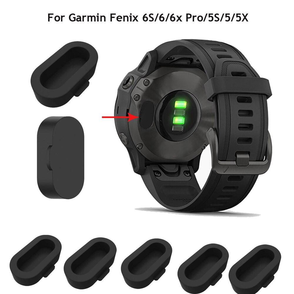 Funda Protectora para reloj inteligente Garmin Fenix 6S/6/6x Pro/5S/5/5X, accesorios antipolvo, 10...