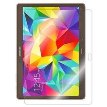 9H verre trempé anti-déflagrant pour Samsung Galaxy Tab S 10.5