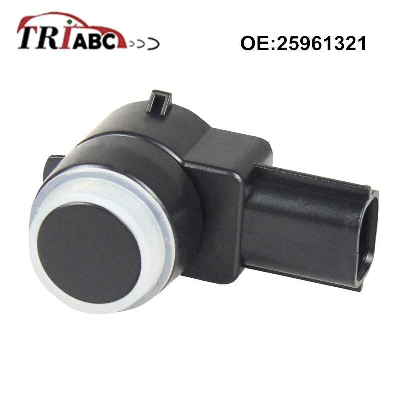 25961321 aparcamiento PDC sensor para Chevrolet Volt para Opel AMPERA R12 AMPERA-E F17 CADILLAC SRX CHEVROLET EQUINOX AMPERA (R12)
