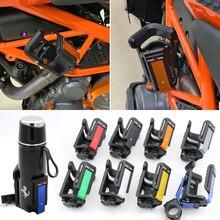Кронштейн для чайника для езды на мотоцикле Huanglong 600/300 для Jinpeng 502 для BMW 1200qr