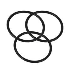 10Pcs Bike Bicycle Front Fork Rubber Seal Ring Kit For RockShox X-Fusion Suntour