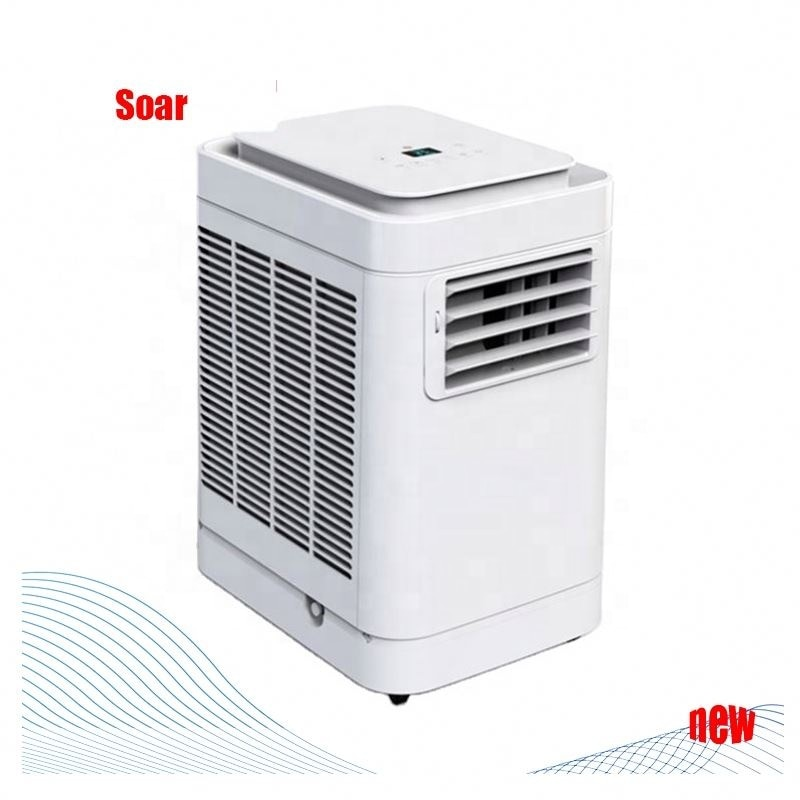 مكيف هواء الضاغط صغير محمول عالي الجودة للمنزل