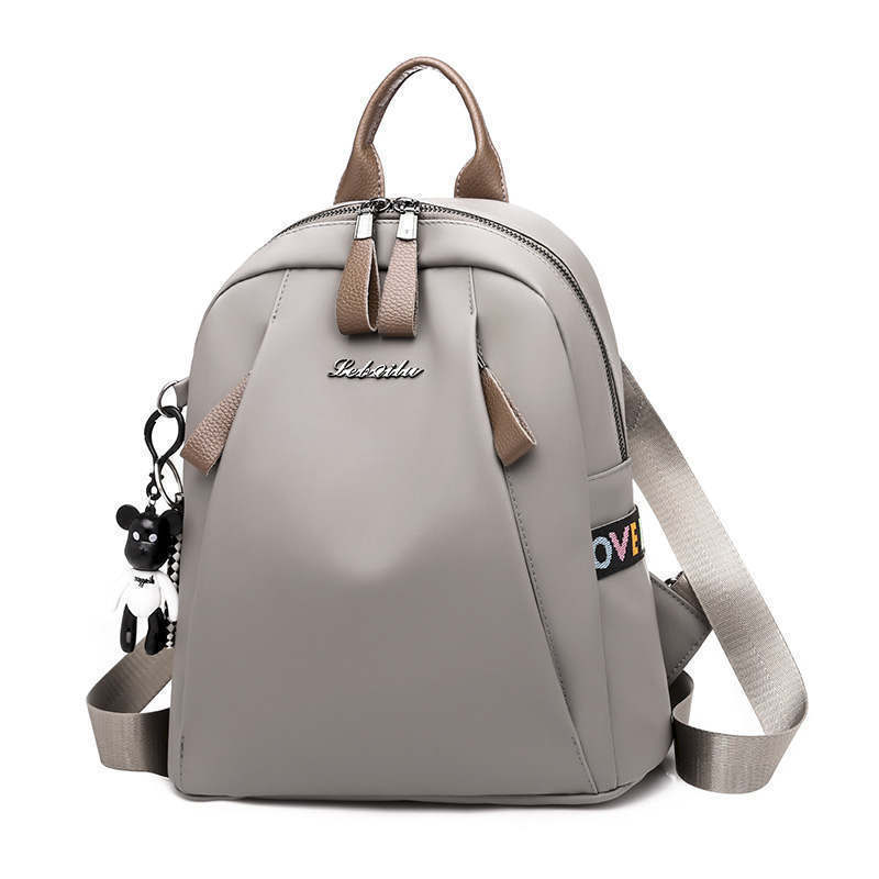 Women Backpack School Rucksack Bags Brand College Black Preppy Style Teenage Backpacks For Girls Back Pack Rucksack