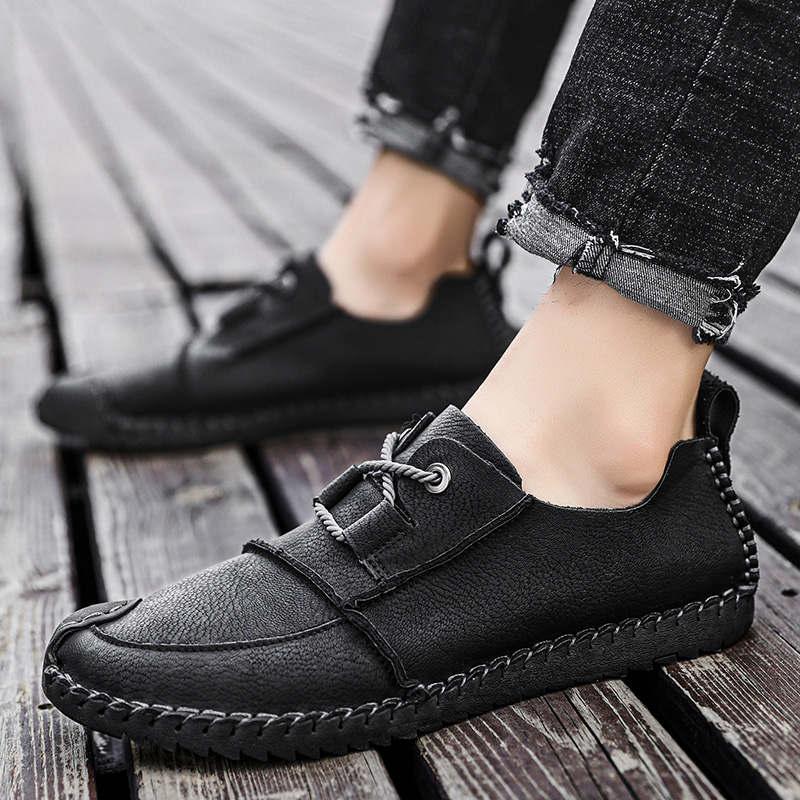 Krasaovki-Zapatillas deportivas para Hombre, calzado deportivo para correr, entrenamiento de tenis