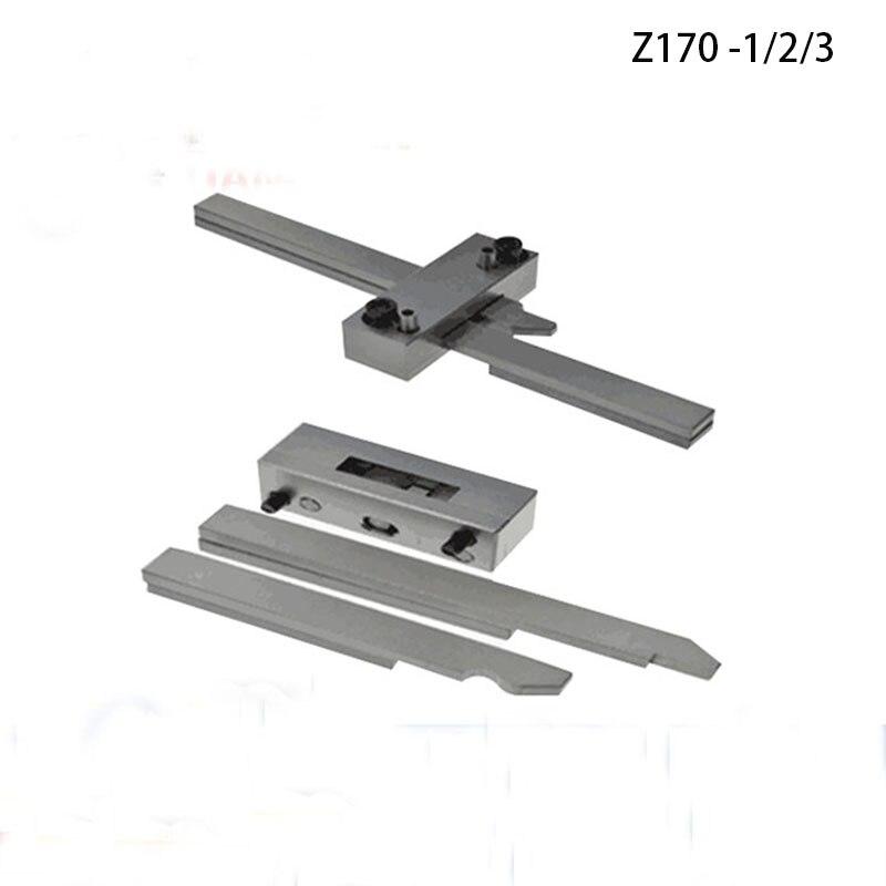 مكونات القوالب والقوالب وحدات قفل المزلاج HASCO Z170 Z171