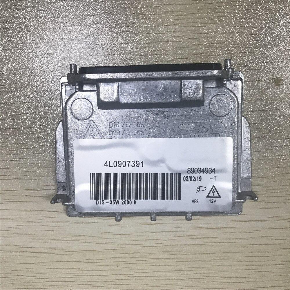 Xenón HID balasto para faro controlador 89034934 4L0907391 para BMW Audi VW GMC Volvo Opel /Vauxhall /Signum - (2005 - 2008)