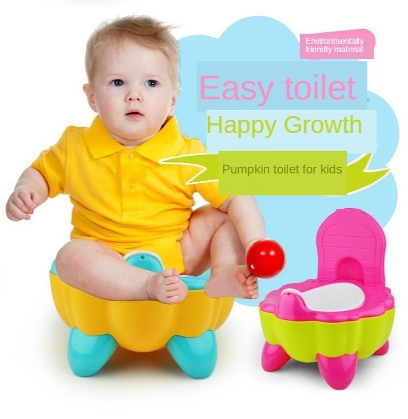 Children Toilet Potty Baby Infant Child Small Toilet Toilet Kid  Portable Toilet  Kids Toilet Seat  Urinal  Potty Training Seat