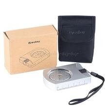 OP005 Professional Waterproof Clinometer Survival Compass Distance measurement Hotselling S24 19 dropship