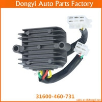 High Quality Voltage  Regulator for 31600-460-731