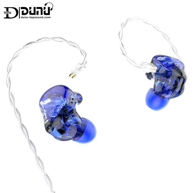 DUNU Studio SA3 3BA-سماعة رأس IEM مع برنامج تشغيل ثلاثي ، سماعة رأس IEM مع تقاطع ثنائي الاتجاه ، كابل قابل للفصل 2 دبوس 0.78 مللي متر ، طباعة ثلاثية الأبعاد