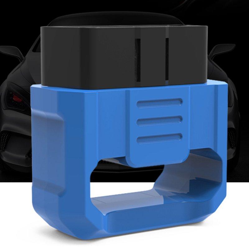 Vgate iCar Pro Bluetooth 5,0 OBD2 escáner para Android/IOS Auto herramienta de diagnóstico de coche ELM327 V2.1 lector de código