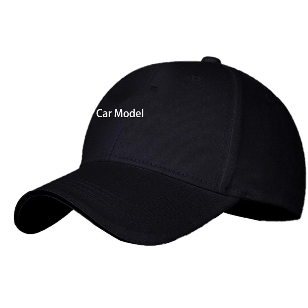 Adjuatable Embroidery Car Logo Sunhat For Nissan Auto Emblem Baseball Cap Outdoor Sports Hat Men Women Chapeau Styling Black New