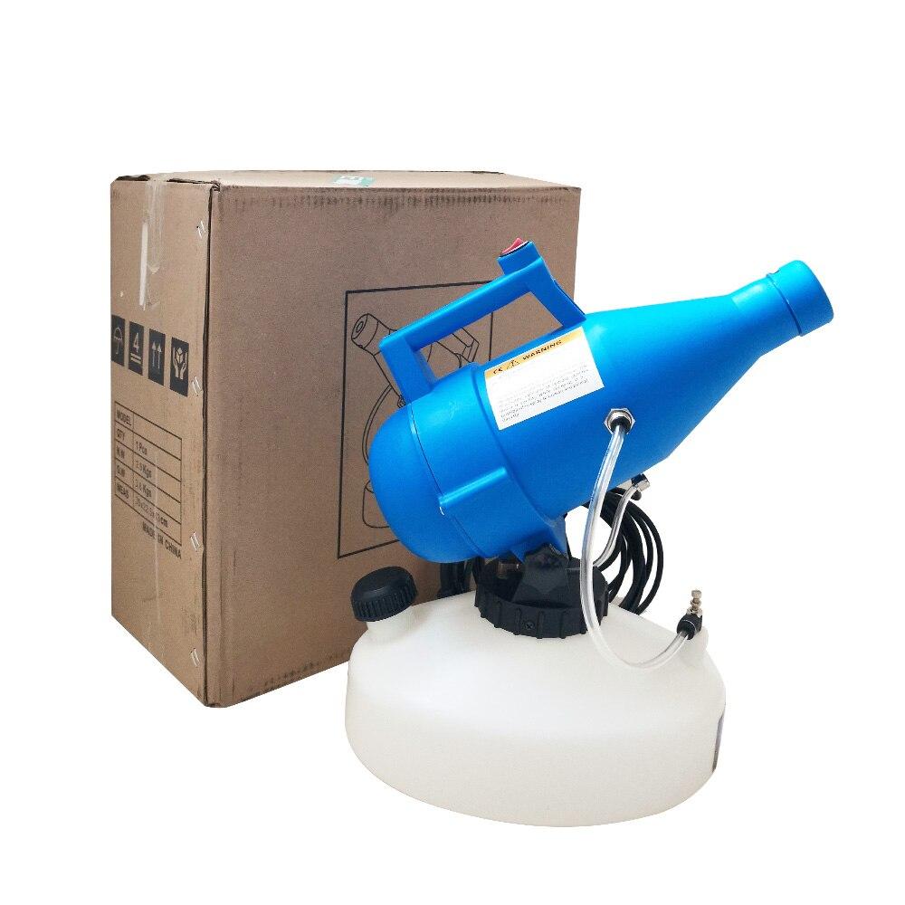 جهاز رش المبيدات الحشرية الكهربائية ULV للحديقة