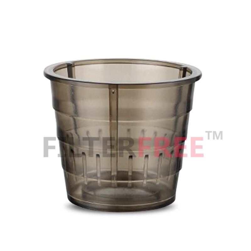 Фильтр для мороженого Серии PRO, 1 шт., для приготовления мороженого, мясорубки (необходимо купить с машинкой)