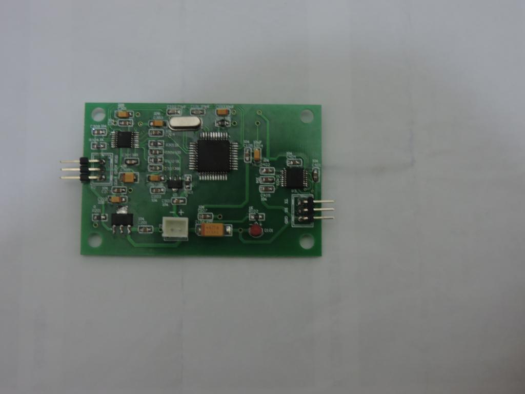 عالية الدقة الحالية والجهد أخذ العينات المجلس-24 بت عالية الدقة AD أخذ العينات AD7799 تطوير التعلم لوحة النظام