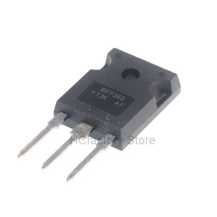 Новый оригинальный 10 шт. Транзистор IRFP360 IRFP360LC IRFP360PBF TO-247 25A 400 В, МОП-транзистор, оптом, единый дистрибьютор