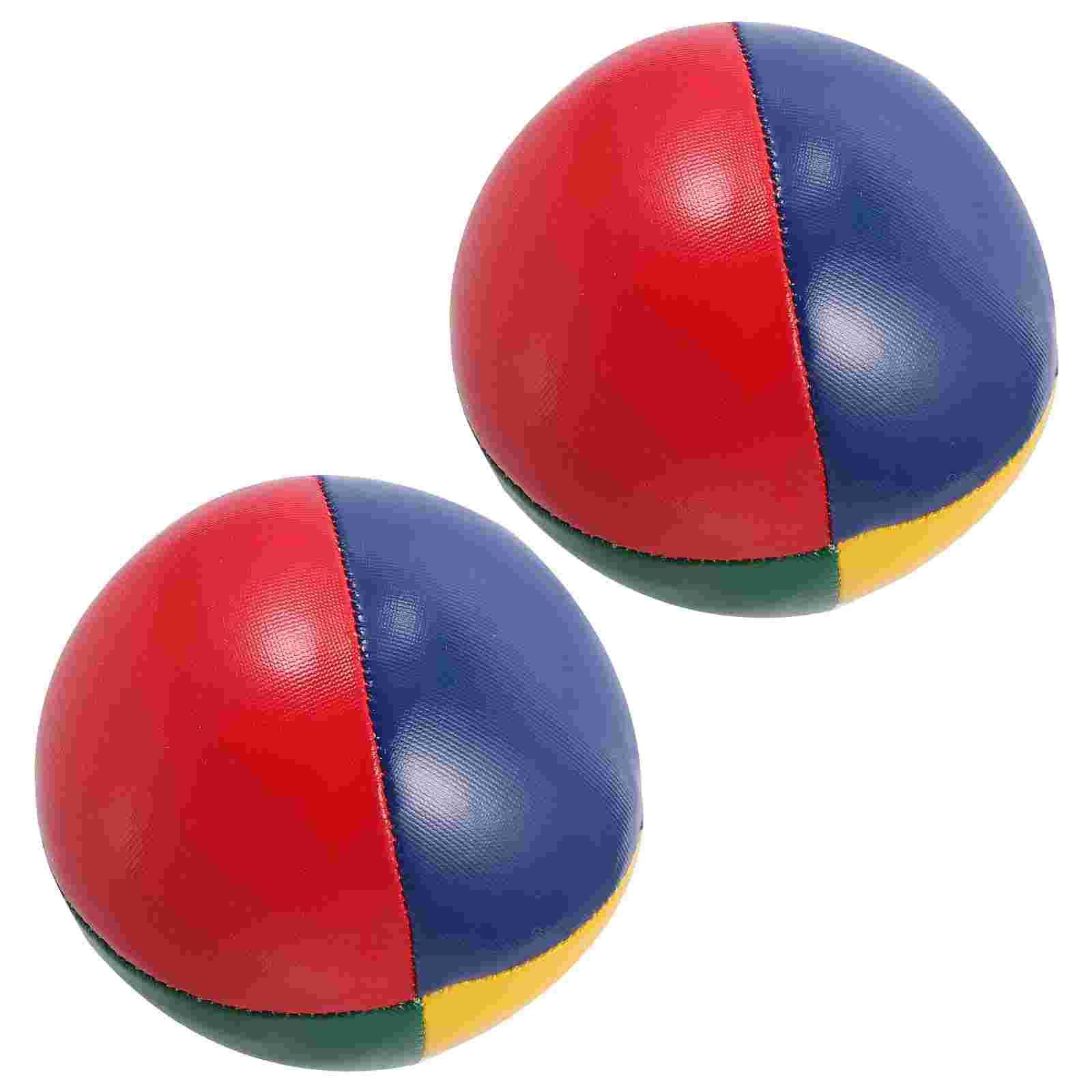 2 шт., Детские мячи для акробатических трюков