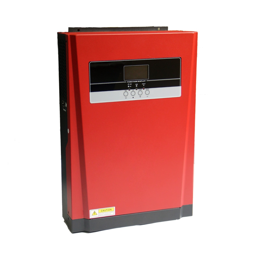 inversor solar 48vdc mps v w inversor solar hibrido hibrido de alta frequencia de