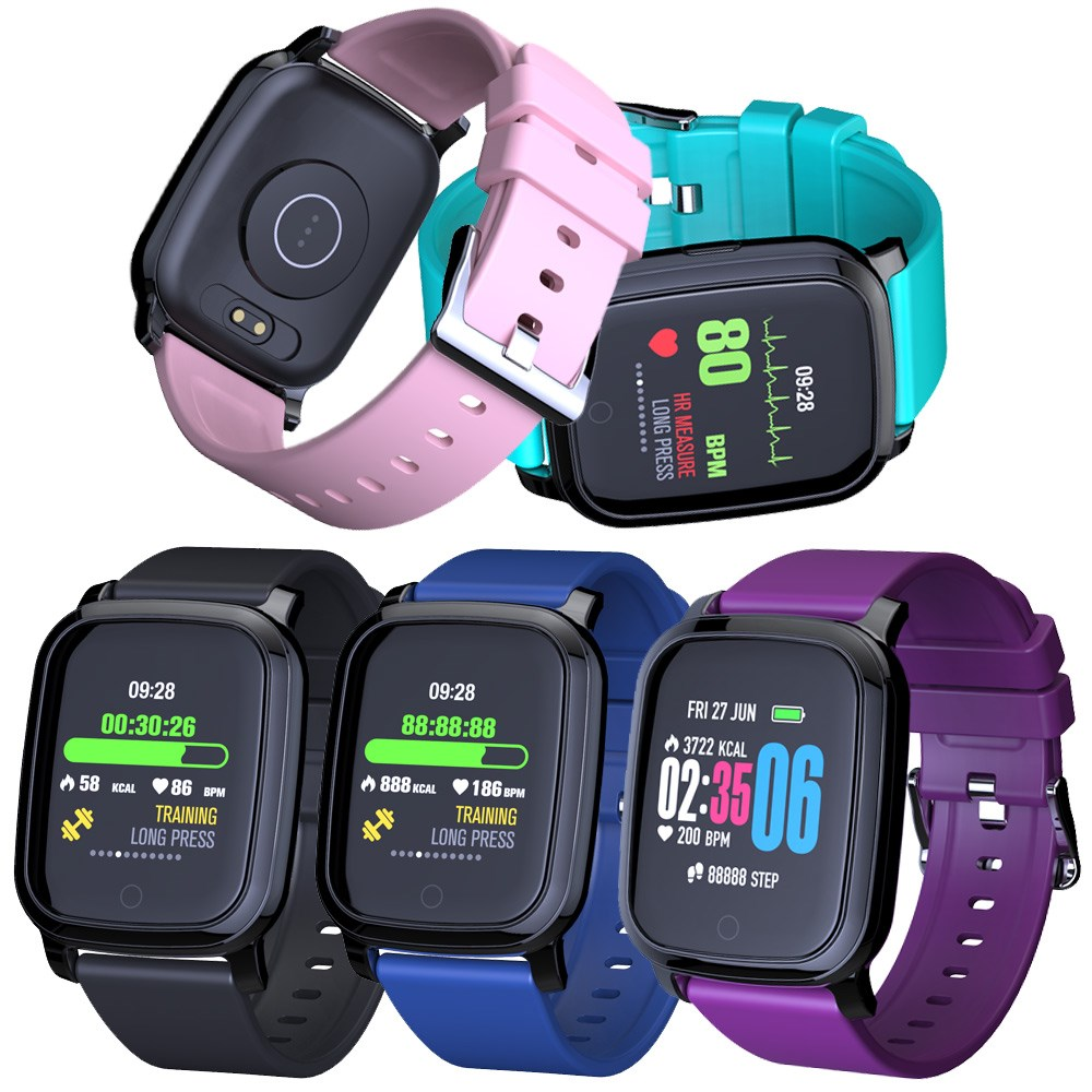 Часы CARCAM SMART WATCH CV06 мониторинг сна напоминания фитнес Смарт-часы   