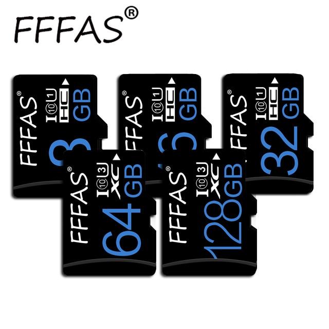 Memory card micro sd 64GB TF/SD Cards 32GB 16GB 8GB high speed Micro sd card Cartao De Memoia for Sm