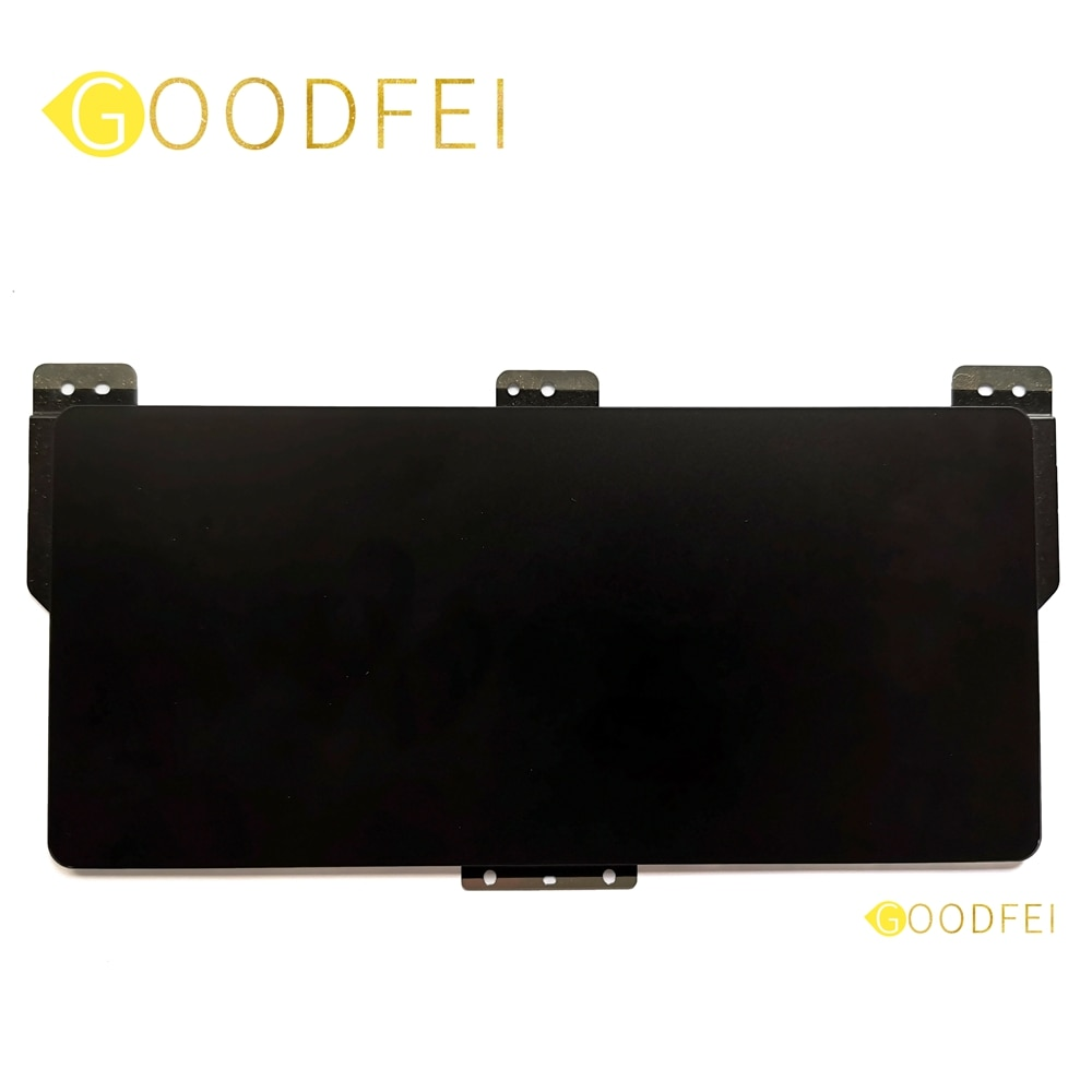 Para HP Spectre X360 13-4000 13T-4000 13-4100 portátil con panel táctil hp ad Trackpad haga clic de ratón TM2869 negro