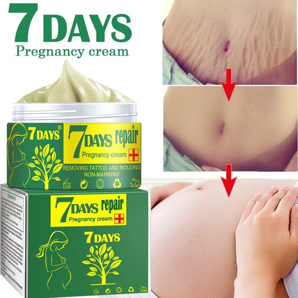 Stretch Marks Repair Maternity Skin Repair Body Cream Stretch Marks Scar Removal Scar Care Postpartum Pregnancy Serum Smooth недорого