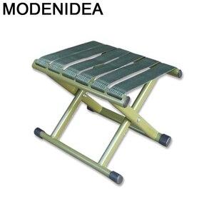 Relax Stuhl Kinderstoel Modern Portable Sillas Modernas Dining Cadeira Stoelen Sedie Furniture Outdoor Camping Folding Chair