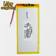 3,7 V 4200 mah tablet allgemeinen polymer lithium-3074127