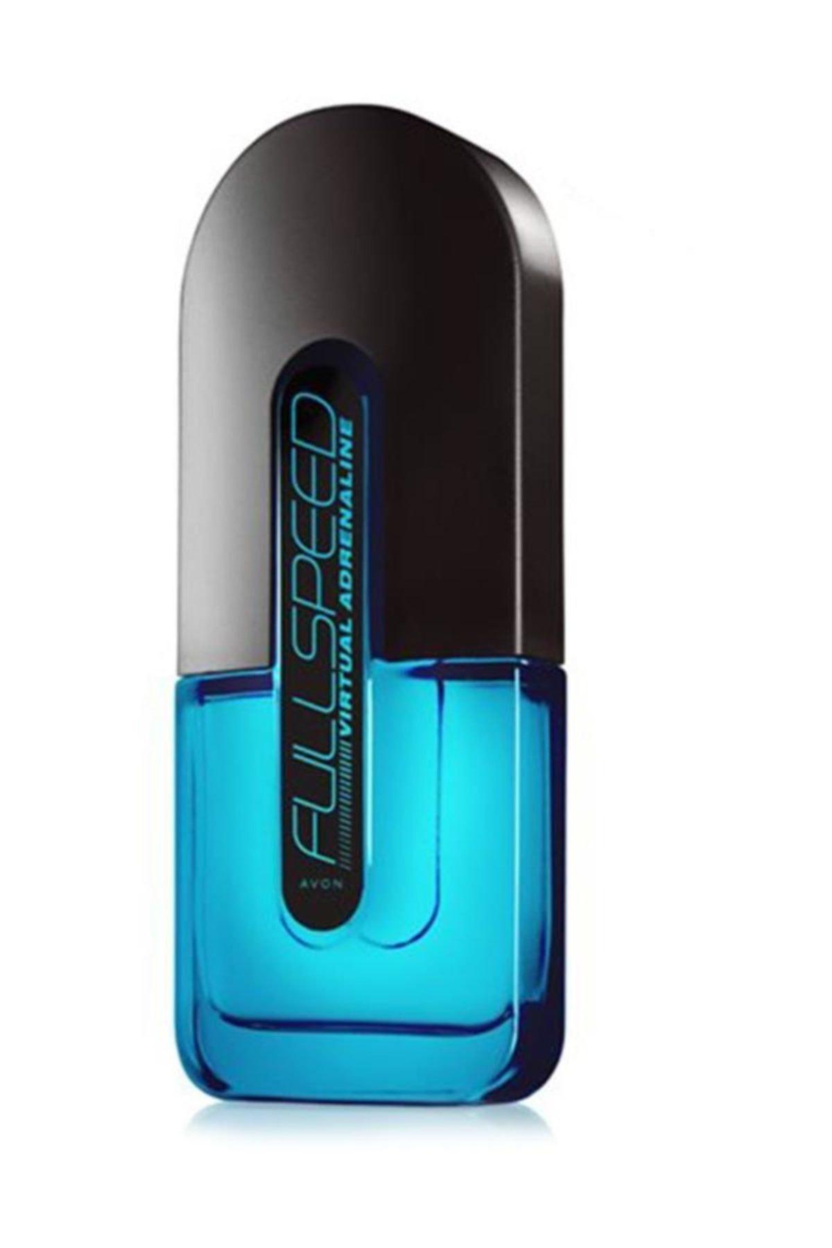 Оригинальный бренд Fullspeed виртуальный Адреналин Мужские духи для Edt 75 мл впечатляющий постоянный секс