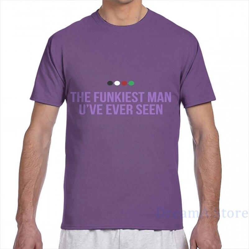 Самая забавная Мужская футболка youve ever seen, модная женская футболка с принтом для девочек, топы для мальчиков, футболки с короткими рукавами