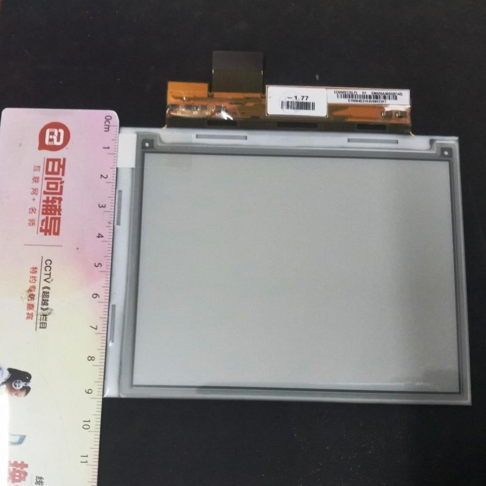 5-дюймовый E-ink ЖК-экран для Kobo mini N705, экран для Bookeen Cybook Opus, электронная книга для Treelogic Lecto 501