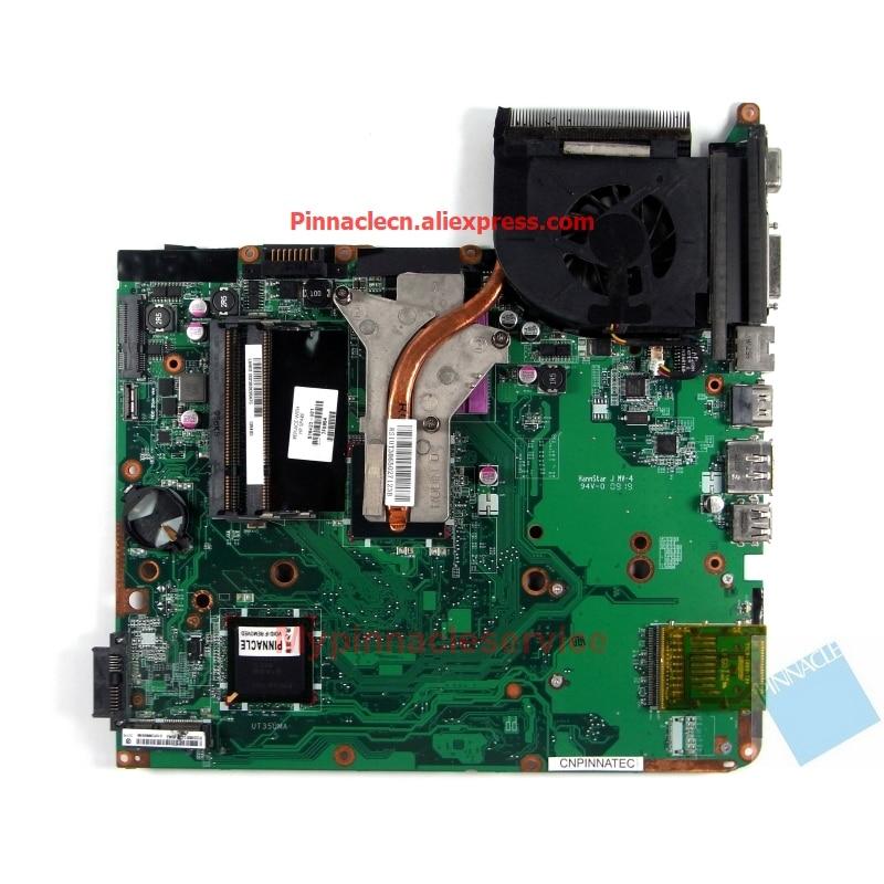 518433-001 511863-001 مع وحدة المعالجة المركزية لوحة رئيسية لأجهزة HP DV6 بدلا من 571186-001 571187-001 509449-001 509450-001 509451-001
