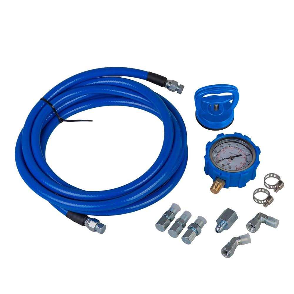 injector pressure regulator installer remover socket tool 6765 68210 for 6 0l ford powerstroke 03 10 Fuel Oil Pressure Mechanical Gauge Test Tool Fit for Ford Powerstroke 6.0L 7.3L
