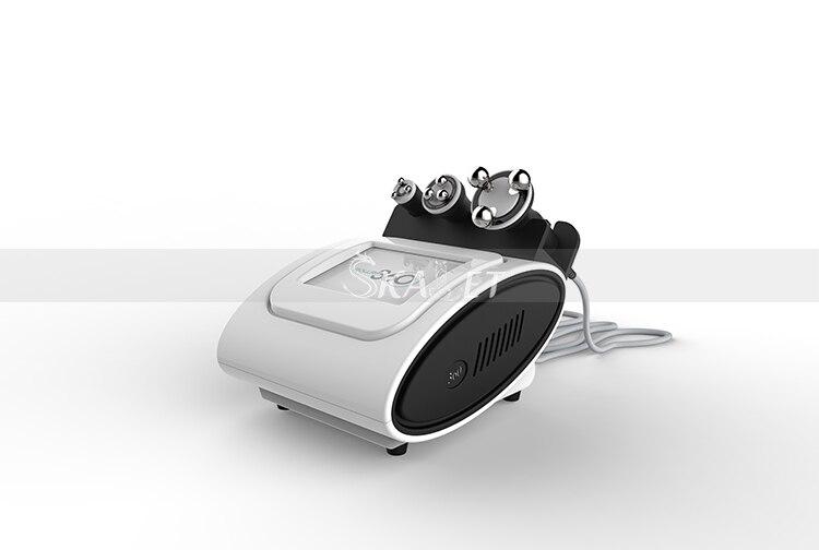 آلة العناية بالجمال RF ، دوران 360 درجة ، مضاد للتجاعيد ، تفتيح بشرة الوجه ، شد ، تجديد الجلد