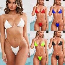 2020 Hot Koop Vrouwen Sexy Driepunts Pak Charmante Ondergoed Multicolor Xl Xxl Xxl