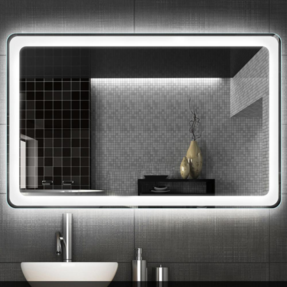 50 см, 1 м, 2 м, 3 м, 4 м, 5 м, зеркальный светильник для макияжа, Профессиональный светильник для макияжа с полной подсветкой, лампа для макияжа, туалетный столик, декоративный светильник